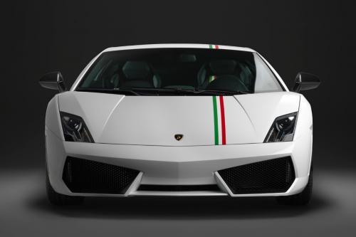 Lamborghini Gallardo Tricolor