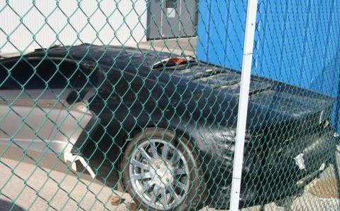 Lamborghini Aventador Prototype