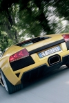 Lamborghini Murcielago iPhone Wallpaper