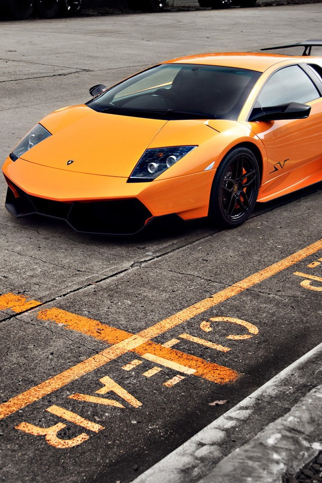 Iphone Lamborghini Wallpapers Hd Lambofan