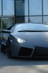 Lamborghini Reventon iPhone Wallpaper 2